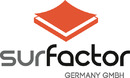 Logo Surfactor Germany GmbH in Schöppenstedt